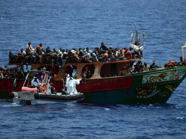 أوروبا تعلن الحرب على مهربي اللاجئين في 7 أكتوبر