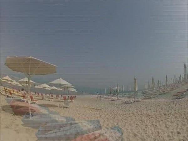 بدء مشروع سكني في جزيرة السعديات في أبوظبي