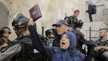 Jordan king warns Israel against Jerusalem 'provocation'