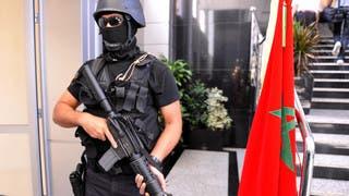 المغرب:خلية داعش بالقنيطرة حرضت على أعمال إرهابية خطيرة