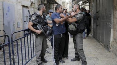 لليوم الثالث.. الأقصى ساحة اشتباكات بعد اقتحام إسرائيلي