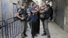 لليوم الثالث.. القوات الإسرائيلية تقتحم الأقصى