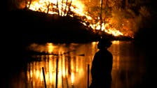 Deadly Northern California wildfire incinerates homes
