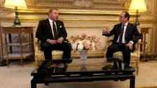 هولاند يزور المغرب في 19 سبتمبر