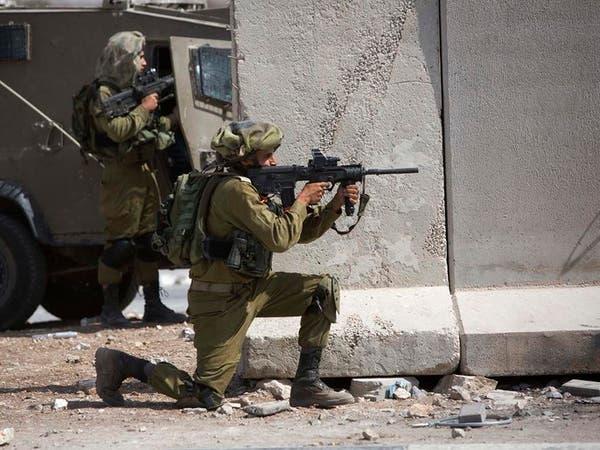 مواجهات بين الفلسطينيين والقوات الإسرائيلية في #القدس