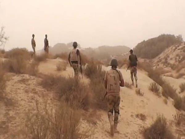 مصر.. مقتل ضابط وجندي أثناء تفكيك قنبلة في سيناء