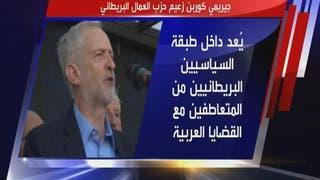 من هو زعيم حزب العمال البريطاني؟