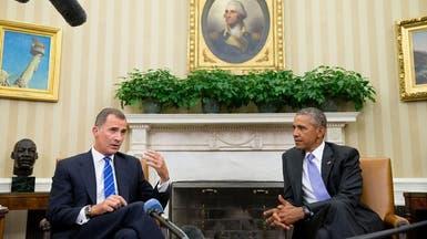 أوباما: أزمة المهاجرين تفاقمت وتحتاج إلى التعاون