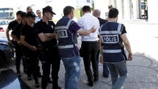 Turkish police detain executives in Gulen-linked operation