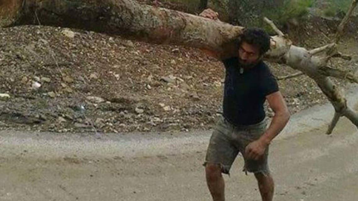 انتحاري سوري