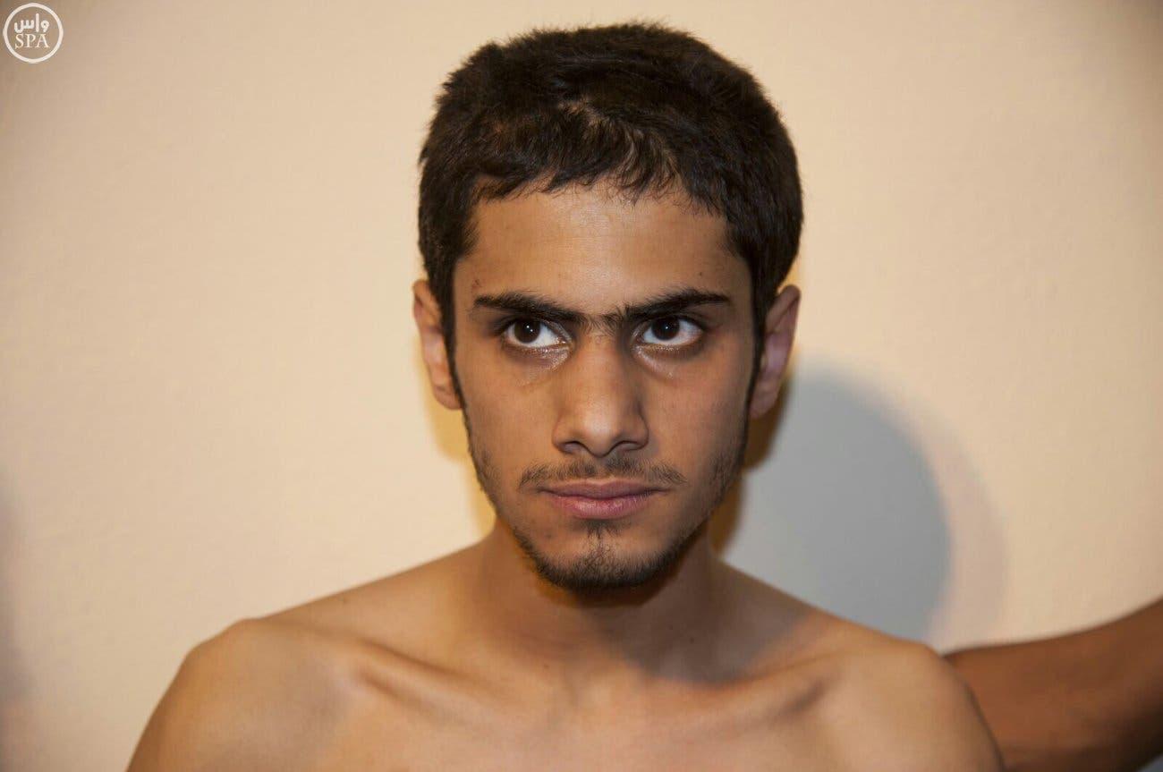 محمد سعيد جابر الزهراني