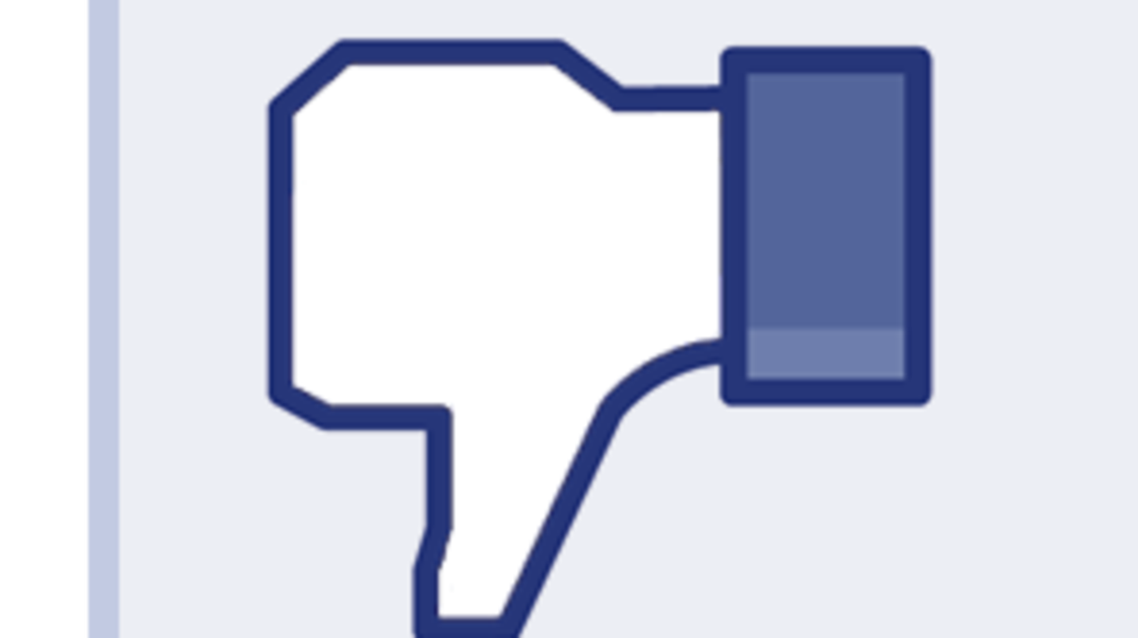 """Zuckerberg understood that it was awkward to click """"like"""" on a post about events such as a death in the family or the current refugee crisis. (Via Flickr, Sean MacEntee)"""