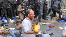 Hungary treatment of migrants 'unacceptable': UN