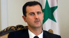 ایران شام کو فوجی اور سیاسی امداد دے رہا ہے: بشارالاسد