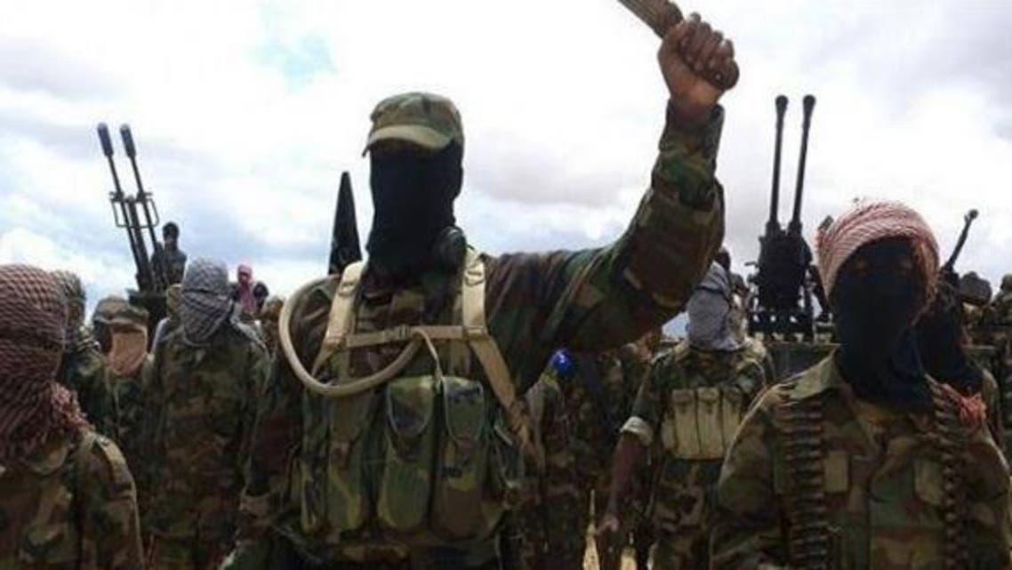 بوكو حرام على غرار داعش