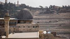 U.N.: Aqsa clashes a threat beyond Jerusalem