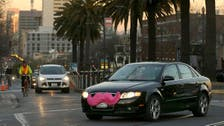 Chinese, U.S. ride-hailing services form alliance