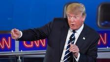 All eyes were on Trump in second GOP debate