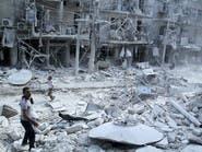 فرنسا تدعو الأسد وحلفاءه لوقف القتال بدءا من اليوم