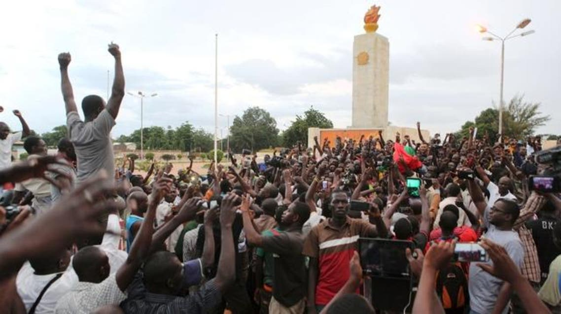 بوكينا فاسو