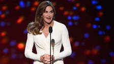 Caitlyn Jenner files to legally change name and gender