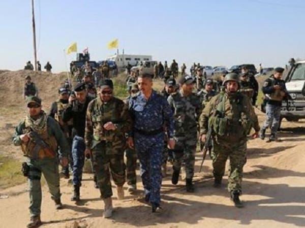 العراق.. مقتل 29 من داعش بينهم خبير متفجرات الرمادي