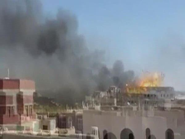 اليمن.. اشتباكات بين الجيش والحوثي قرب حدود السعودية