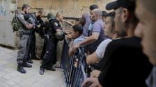 Israel ramps up security in Old Jerusalem