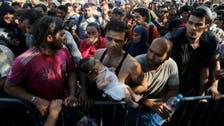 UNHCR warns EU about migrant crisis