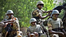 In Niger, U.S. soldiers quietly help build wall against Boko Haram