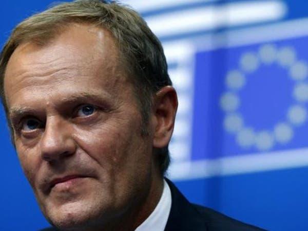 بوادر توافق أوروبي للمرة الأولى منذ بدء أزمة اللاجئين