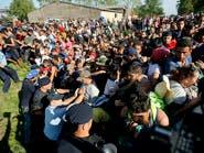 عدد قياسي من طلبات اللجوء لأوروبا 2015 فاق 1,25 مليون