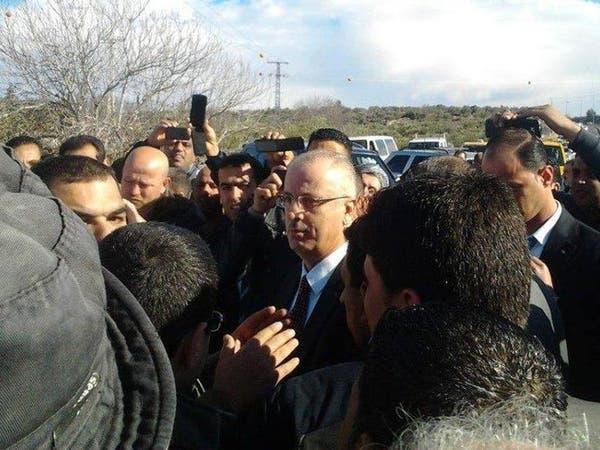 إسرائيل تمنع رامي الحمد الله من دخول القدس
