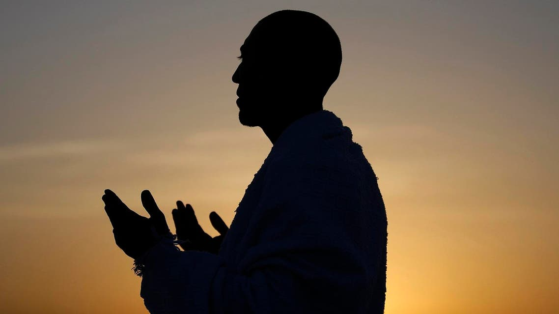 Hajj arafat (File photo: AP)