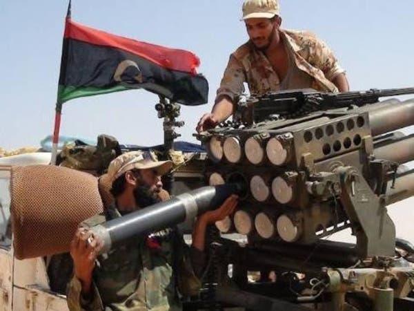 ليبيا.. الجيش يحرر منطقتين في أجدابيا وبنغازي