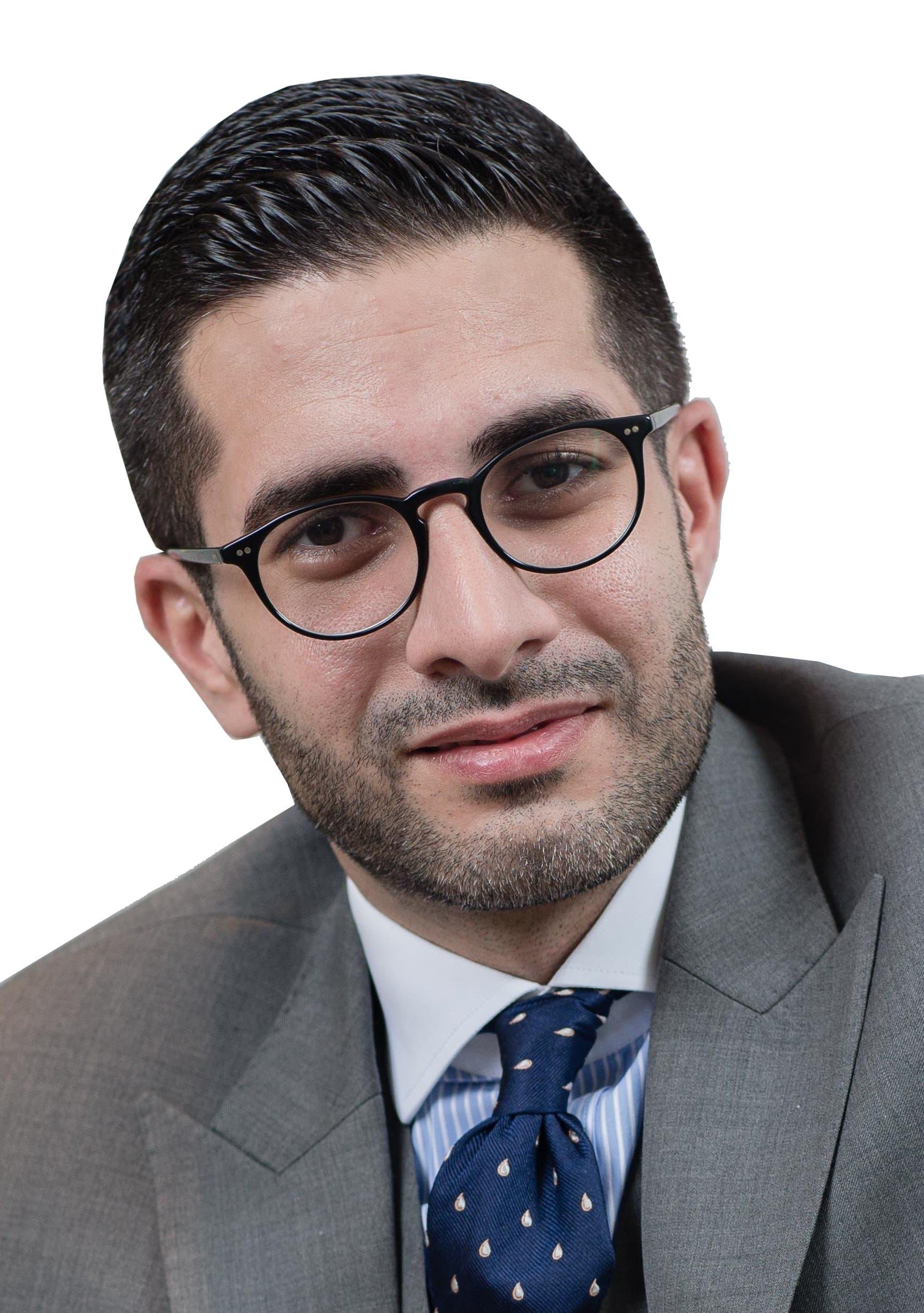 Faisal J. Abbas