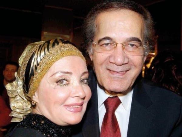ما حقيقة إصابة محمود ياسين بالزهايمر؟