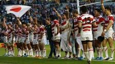 Wallabies coach: Japan win shows teams can't overlook anyone