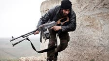 75 U.S.-trained Syrian rebels enter Syria from Turkey