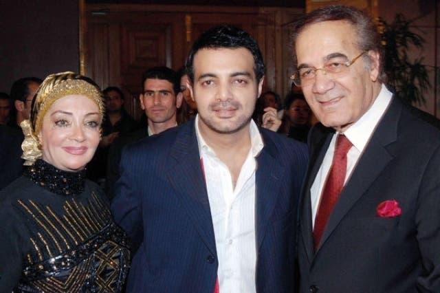 رحيل الفنان المصري محمود ياسين عن 79 عاما