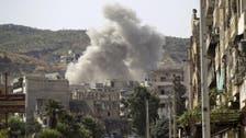 شام: متحارب فورسز میں تین محاذوں پر جنگ بندی پر اتفاق
