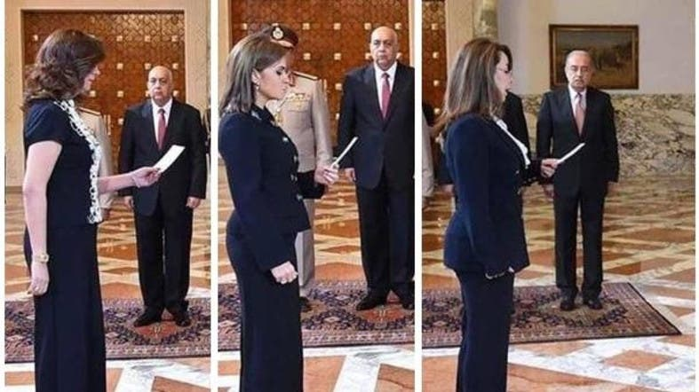 Three 'beauties' join Egypt's new Cabinet, but still not enough ...