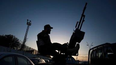 وفاة شخصين في أجدابيا والجيش يسيطر على معظم المدينة
