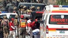 بڈھ بیر کیمپ حملہ: پانچ پاکستانی دہشت گردوں کی شناخت