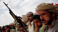 Yemen's Houthis release six foreign hostages