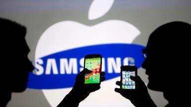 """""""آبل"""" و""""سامسونغ"""": معظم الأشخاص لا يريدون هواتف بـ1000دولار"""