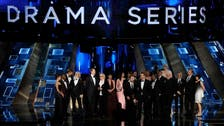 Game of Thrones wins best drama and shatters Emmy record