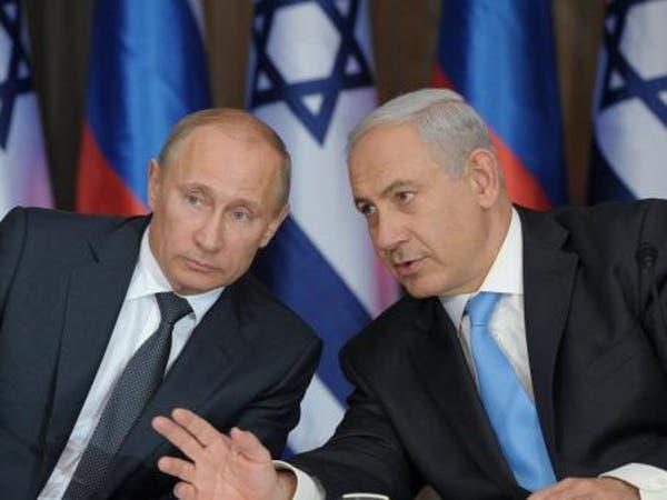 روسيا وإسرائيل.. تجسس مقابل لجم حزب الله وإيران