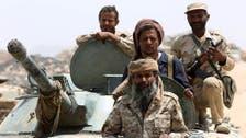الميليشيات تتكبد خسائر فادحة في مأرب وشبوة