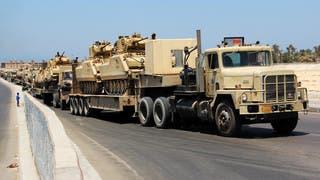 مصر.. الجيش يقضي على خلية إرهابية خطيرة جدا